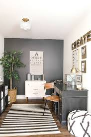 cheap home office. modern industrial farmhouse office reveal cheap home