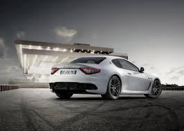 2018 maserati sport. wonderful sport maserati granturismo replaced in 2018  in maserati sport
