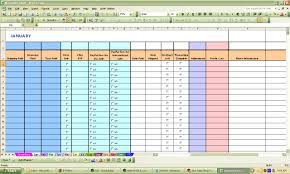 Trucking Spreadsheet Download Profit And Loss Spreadsheet Ebay Excel Trucking Templateree Pywrapper