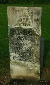 Lucinda Ruble Morton (1820-1861) - Find A Grave Memorial