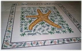Large Decorative Ceramic Tiles Decorative ceramic tile custom hand made tile Tiles with Style 27