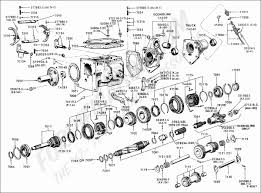 Transmission parts diagram luxury ford transmission parts diagram sharkawifarm