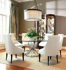 glass round dining table set glass table set round glass table set dining tables round glass
