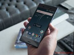 sony xperia xz1. the xperia xz1 sony xz1