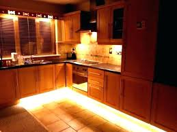 led lighting for kitchens. Over Cabinet Lighting Led Under Counter Kitchen Lights . For Kitchens