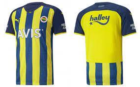 Fenerbahçe yeni sezon Puma formaları ne kadar? İşte 2021-2022 sezon  formaları