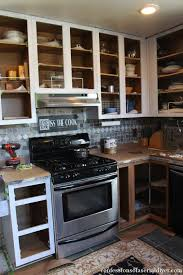 Paint Kitchen Cabinets 2
