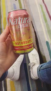 Natural Light Strawberry Lemonade Price