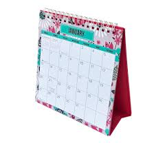 standup desk calendars galleon 2019 standing desk calendar jan dec monthly