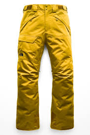 The North Face Freedom Insulated Pant Mens Past Season