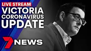 The department of health and human services on monday confirmed another 41 deaths, taking the state's death toll to 565 and the national toll to 652. Victoria Coronavirus Update Premier Daniel Andrews Live Press Conference 7news Youtube