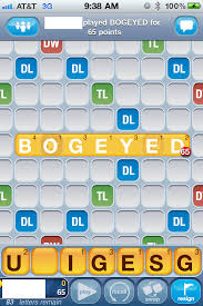 Words With Friends Highest Starting Point Play 65
