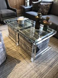 The frame of every piece is constructed of timber and bathed in a cherry surface finish. Storage Space Under The Coffee Table 36 Ideas Digsdigs
