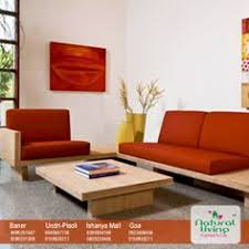 this gives you the feeling of floating when you sit in your zen designed living room with multiple options viesso provides living room furniture pune