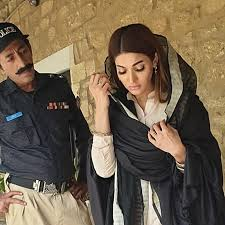 Sana Fakhr to play Chaudhry Aslam's wife in upcoming biopic - Oyeyeah