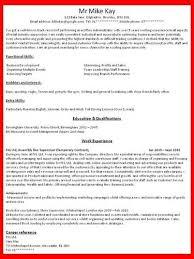 navy resume example navy resume example how to write it resume    how