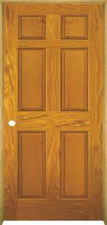 menards interior doors. mastercraft® prefinished golden oak 6-panel prehung interior door at menards ® doors r