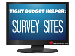 budget helper budget helper survey sites the pelsers