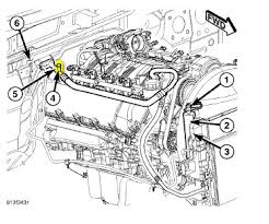 jeep 4 7 v8 engine diagram jeep wiring diagrams online