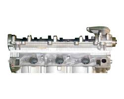 SD Parts - 2889 TOYOTA 3VZE LEFT CYL HEAD Engine Cylinder Head