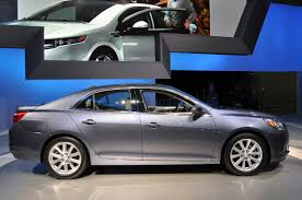Hawk Chevy: 2013 Chevrolet Malibu and Malibu Eco get live ...