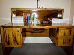 white gray solid wood office. White Office Desk With Hutch Elegant Fice Small Home Solid Gray Wood O