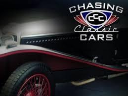 Chasing Classic Cars Cast Crew Sharetv