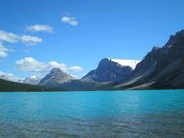 Lago Bow