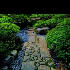 Small Picture 68 best Japanese Walkways images on Pinterest Landscaping Stone