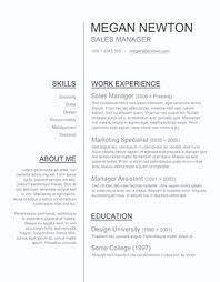 However, you should definitely use a professional template if you're applying for a management position or at a large company that receives a lot of applicants. Resume Templates For 2021 Free Download Freesumes