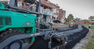 Resultado de imagem para imagens do parque são joão asfaltada itabuna Bahia