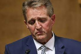Hi there Jeff Flake, I have a few questions . . . - The Boston Globe