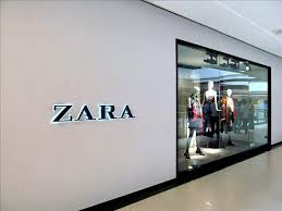 Small Picture ZARA Stores Outlets Restaurants in Phoenix Market City Chennai