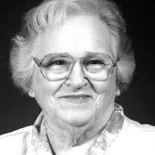 McGill, Virginia Perrell Fulp   Obituaries   journalnow.com