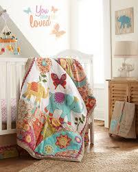 levtex zahara 5 piece crib bedding set