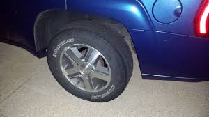 2009 Altima Tires July 2018