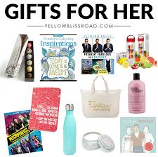 56 Best Christmas Gifts For Wife Her In 2017  Top Gift Ideas Christmas Gift Ideas For Her