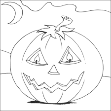 Halloween Colouring Pages For Adults Pdf Free Coloring Pages