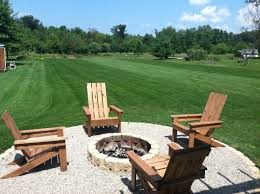adirondack chairs around fire pit. Perfect Around Chair  Adirondack Chairs Around Fire Pit For Plastic Set In C
