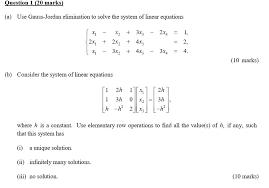 question 1 20 marks a use chegg com