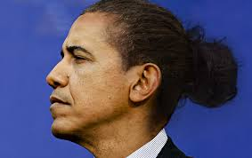 world leaders and political personalities sport man bun hair styles