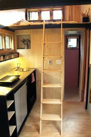 makeshift office. smart storage ideas from tiny house dwellers home remodeling makeshift office bay window seat plans o