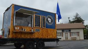 This business model works well on a trailer or truck. 1848 Coffee Cafe In New Berlin Reopens After Severe Flooding