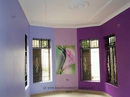 Living Room Paint Combination Painting Color Combinations Wall Paint Colour Combinations Ideas