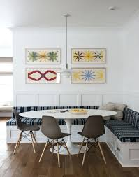 ... Large Image for Breakfast Booth Plans Kitchen Kitchen Booth Corner Kitchen  Nook Breakfast Nook Plans Architectures ...