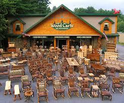 waller rustic furniture EwdInteriors