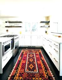 non slip kitchen rugs non skid kitchen rugs non slip kitchen rugs and baroque rug in