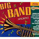Hot Hits: Big Bands Favorites
