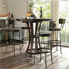 round bar table set pub stool dining best kitchen sets design likable awesome licious an