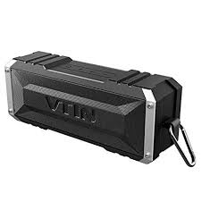 Vtin 20W Bluetooth Speakers, V5.0 Portable Bluetooth ... - Amazon.com
